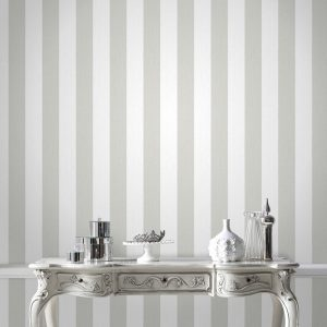 Glitterati White and Silver