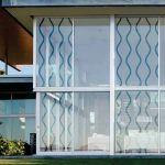 Decor Glass Sandblast from Unique Impressions