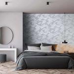 Bedroom Wallpaper   Canvas company Gauteng   Unique Impressions